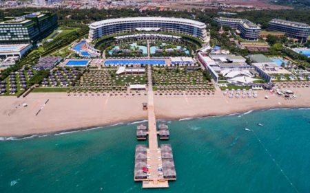 Maxx Royal Resort Belek